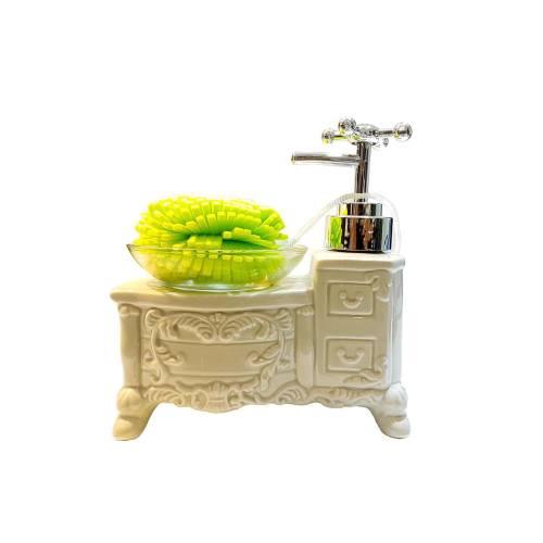 پمپ مایع دستشویی ایرسا مدل سینک