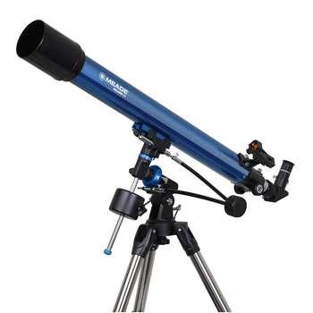 تلسکوپ مید مدل  Polaris 70 mm EQ | Meade Polaris 70 mm EQ Telescope