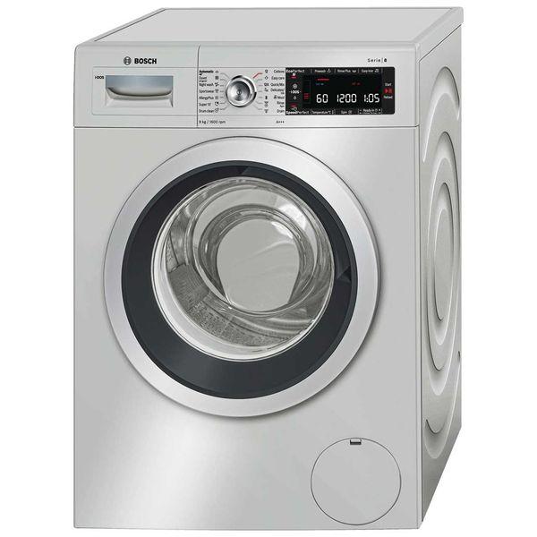 ماشین لباسشویی بوش سری 8 مدل WAW3266XIR ظرفیت 9 کیلوگرم