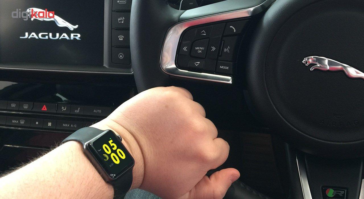 ساعت هوشمند آکو مدل Sport 3 main 1 4