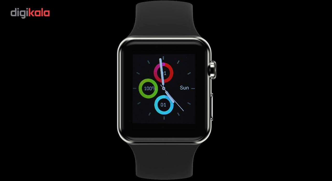 ساعت هوشمند آکو مدل Sport 3 main 1 5