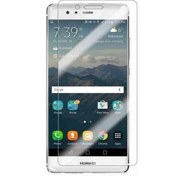 محافظ صفحه نمایش شیشه ای 9H برای گوشی هوآوی P9