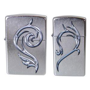 فندک زیپو مدل  Original Zippo Lighter Heart Combo Piece Set کد 28477
