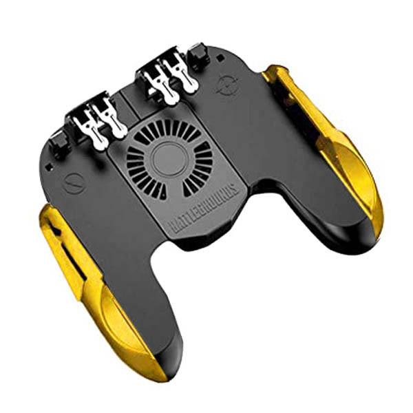 دسته بازی PUBG مدل H9