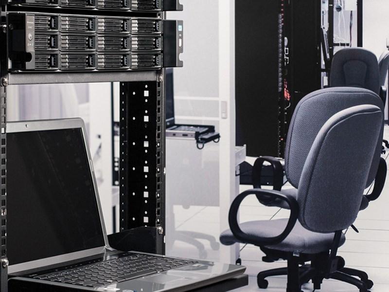 ذخیره ساز تحت شبکه لنوو مدل EMC PX12-450R بدون هارد دیسک