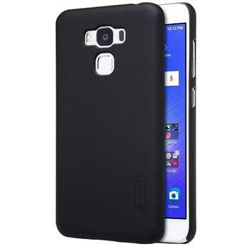 کاور نیلکین مدل Super Frosted Shield مناسب برای گوشی موبایل ایسوس Zenfone 3 Max ZC553KL