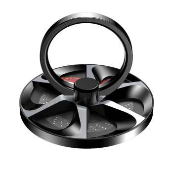 پایه نگهدارنده گوشی باسئوس مدل Wheel