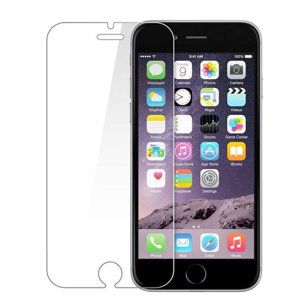 محافظ صفحه نمایش شیشه ای مدل PRO Glass مناسب برای گوشی اپل آیفون 6/6s
