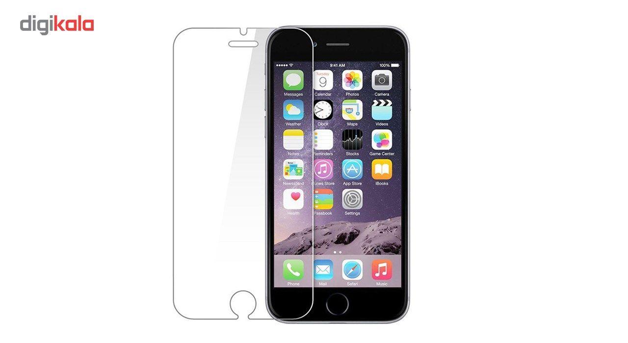 محافظ صفحه نمایش شیشه ای مدل PRO Glass مناسب برای گوشی اپل آیفون 6/6s main 1 1