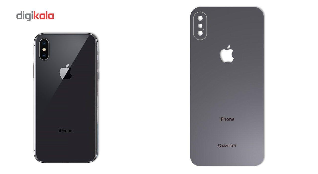 برچسب پوششی ماهوت مدلColor Special مناسب برای گوشی  iPhone X main 1 2