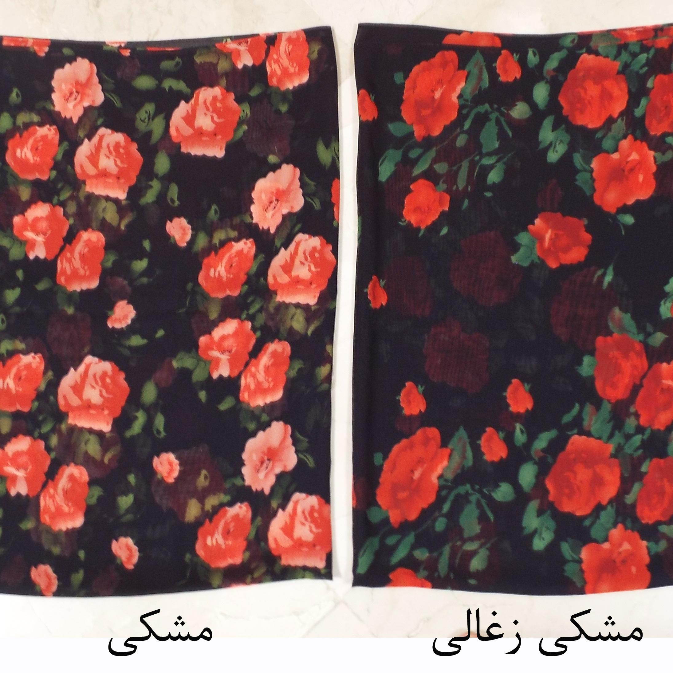 روسری زنانه تبسم کد 1011101 main 1 8