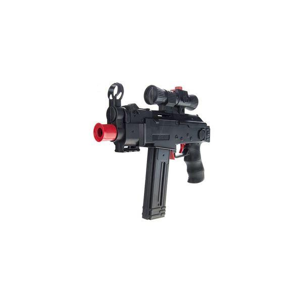 مسلسل Assault Submachine Gun کد AK46-1