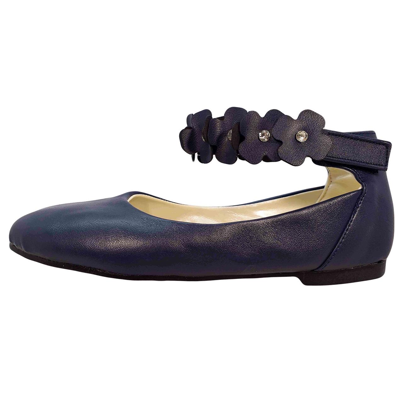 کفش دخترانه کد KENI_NADM23