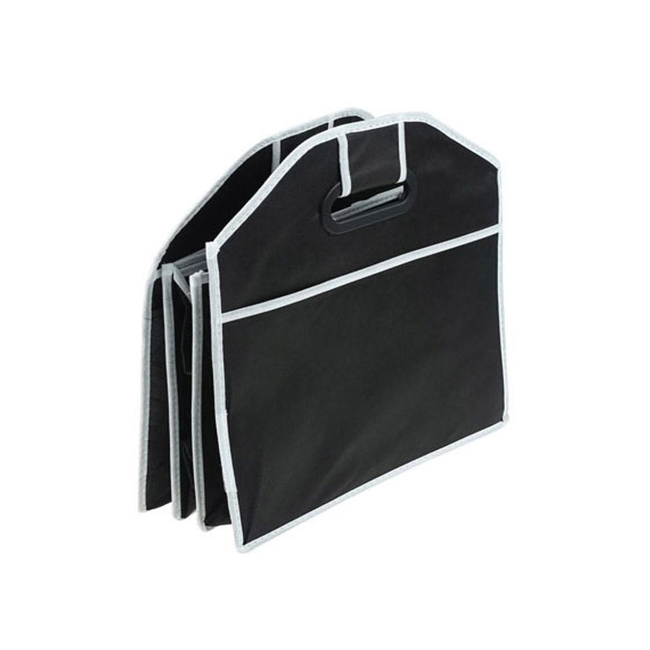خرید اینترنتی                     جعبه نظم دهنده صندوق عقب خودرو مدل GG21