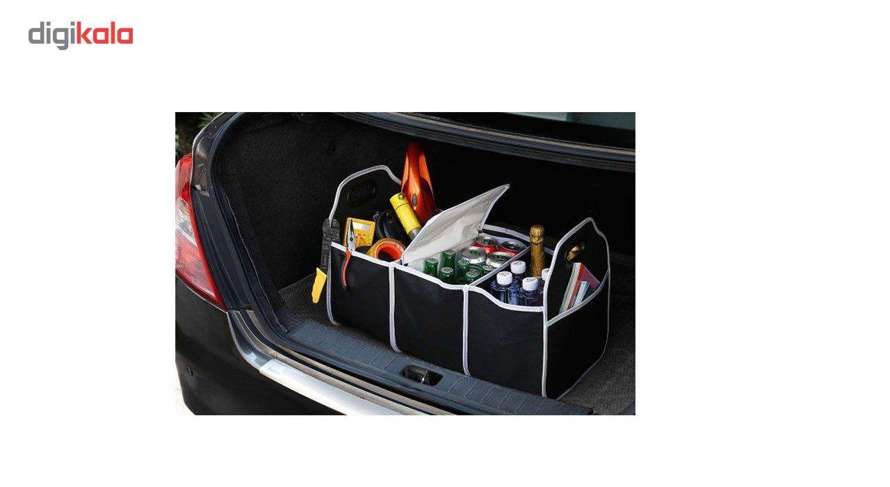 جعبه نظم دهنده صندوق عقب خودرو مدل GG21 main 1 1