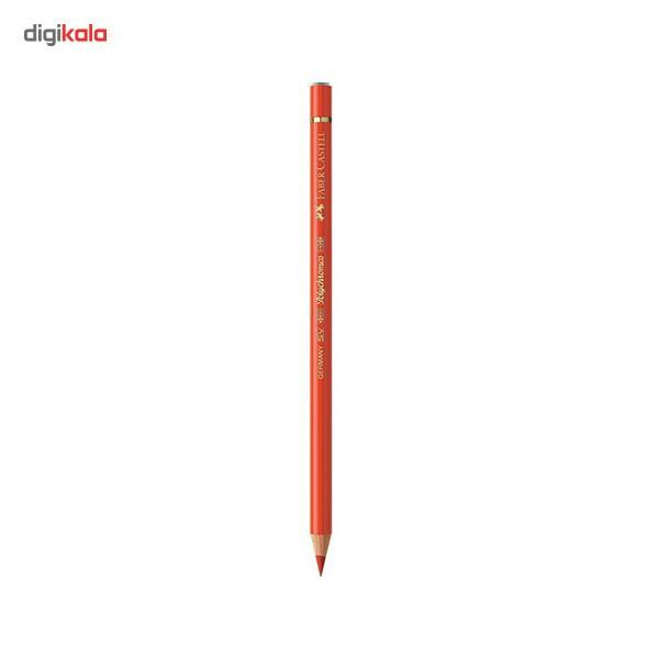 مداد رنگی فابر-کاستل مدل Polychromos کد رنگی 115 main 1 1