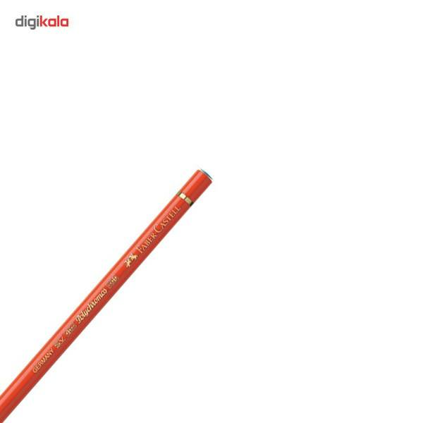 مداد رنگی فابر-کاستل مدل Polychromos کد رنگی 115 main 1 2