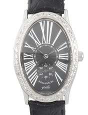 ساعت مچی عقربه ای زنانه رومانسون مدل RL8216QL1WA37W -  - 2
