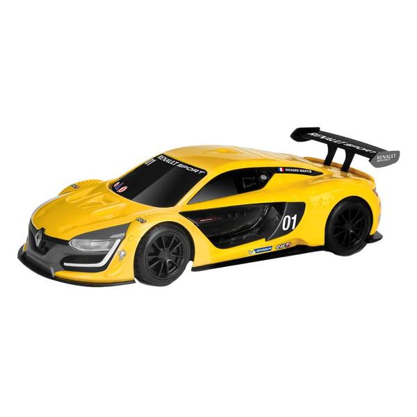 ماشین بازی کنترلی نیکو مدل Renault R.S 01