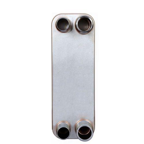مبدل حرارتی صفحه ای هپاکو مدل HP-200 با ظرفیت 2000 لیتر بر ساعت