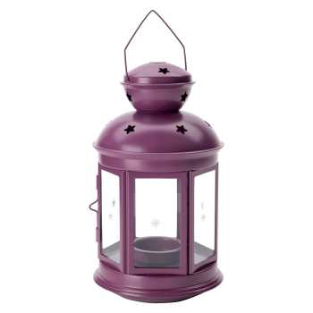 جاشمعی ایکیا مدل Roter Purple