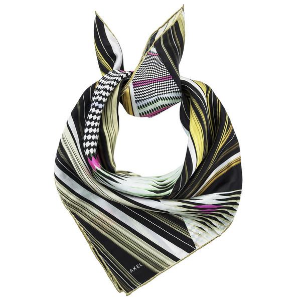 روسری آرماندا مدل S048
