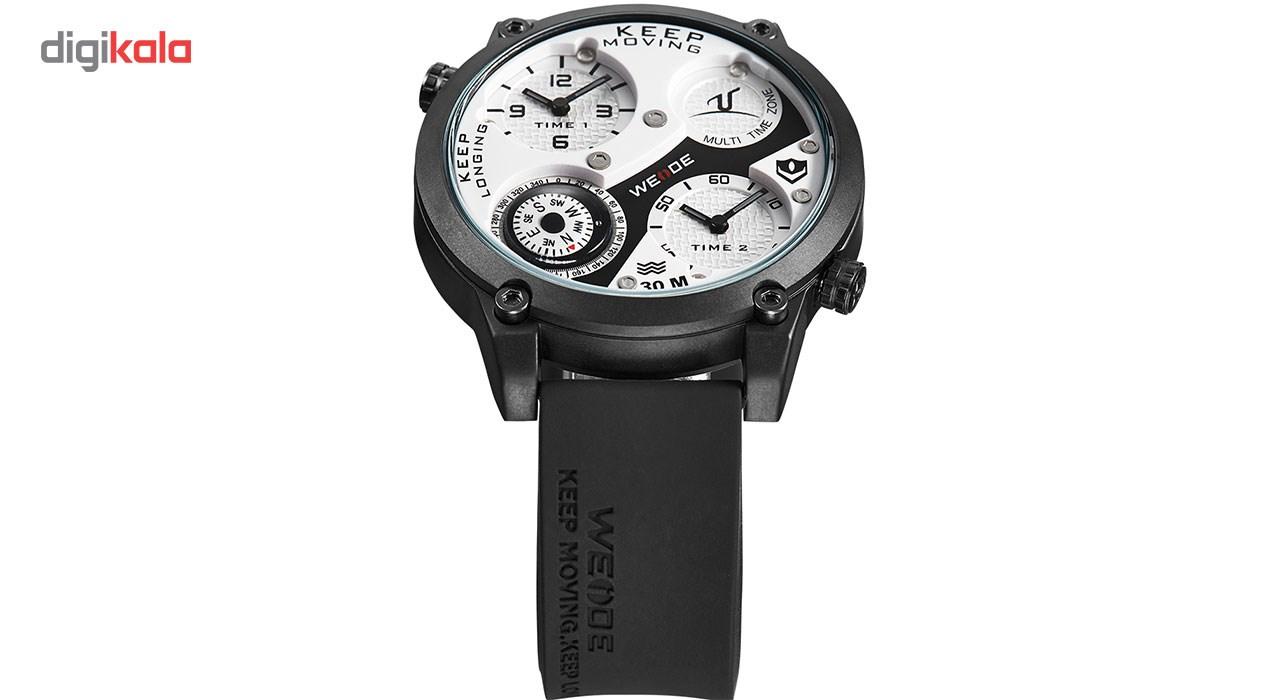 ساعت مچی عقربه ای مردانه وید مدل UV1505-6