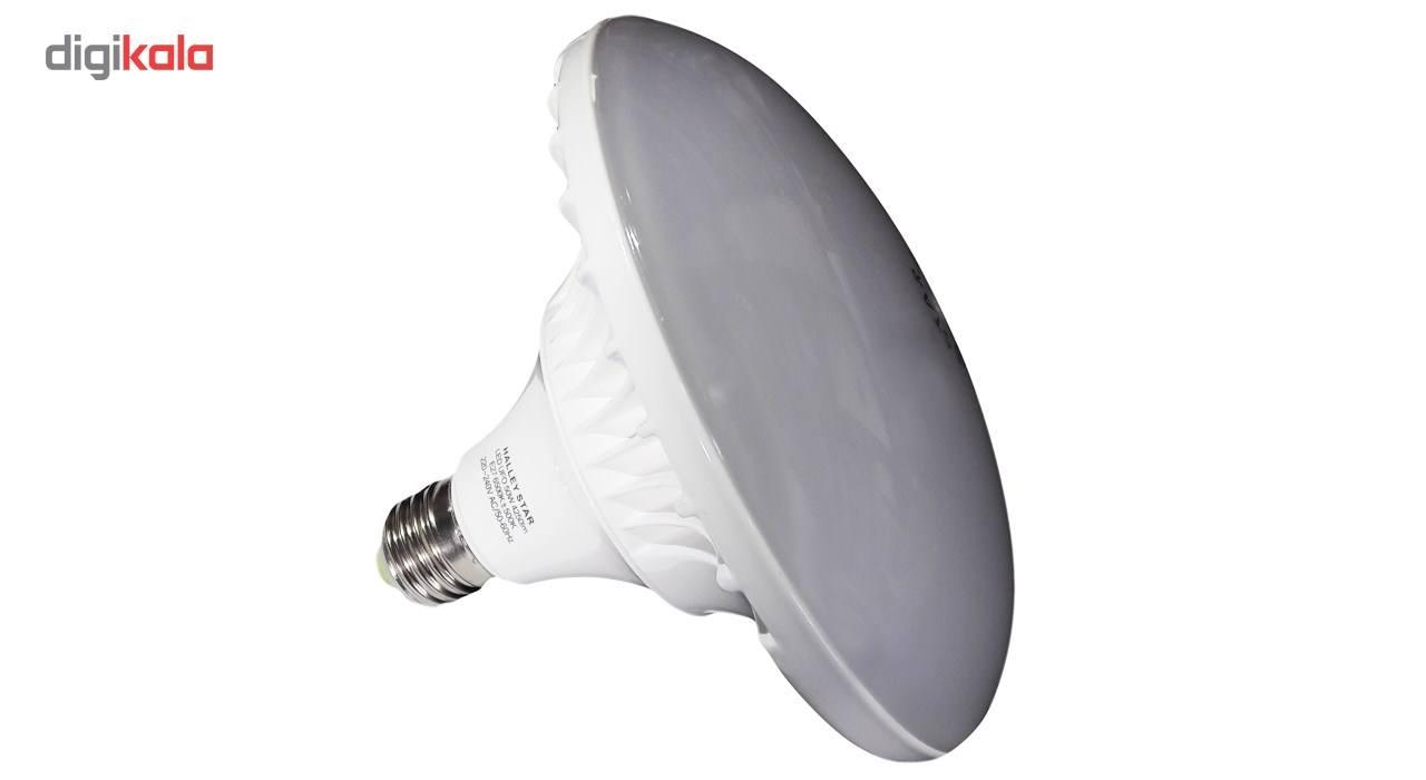 لامپ ال ای دی 30 وات هالی استار مدل UFO پایه E27 main 1 2
