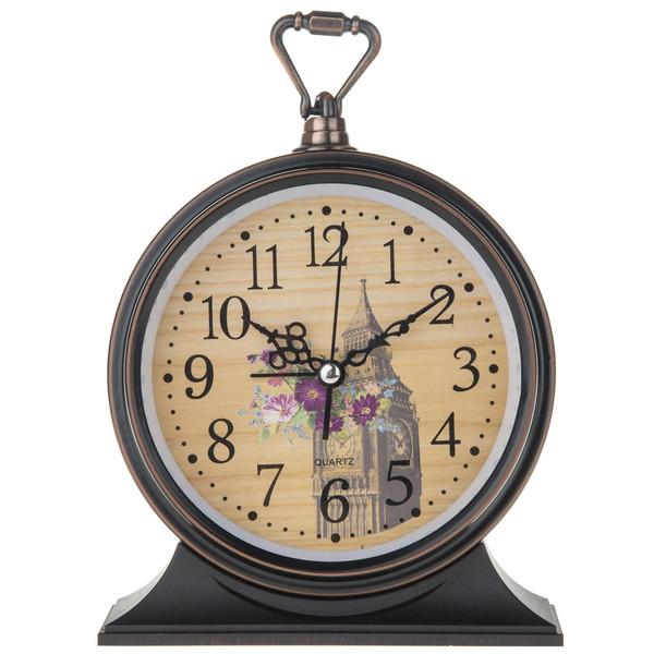 ساعت رومیزی کد 24