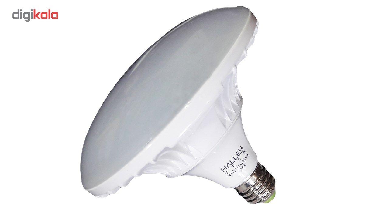 لامپ ال ای دی 30 وات هالی استار مدل UFO پایه E27 main 1 3
