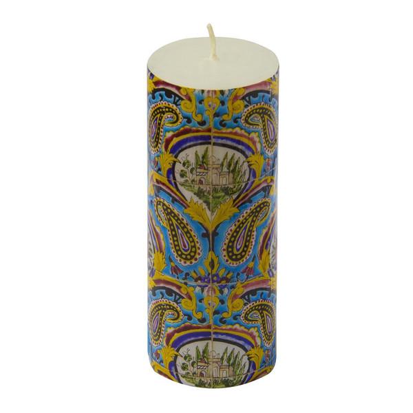 شمع هونیا کد استوانه ای 611
