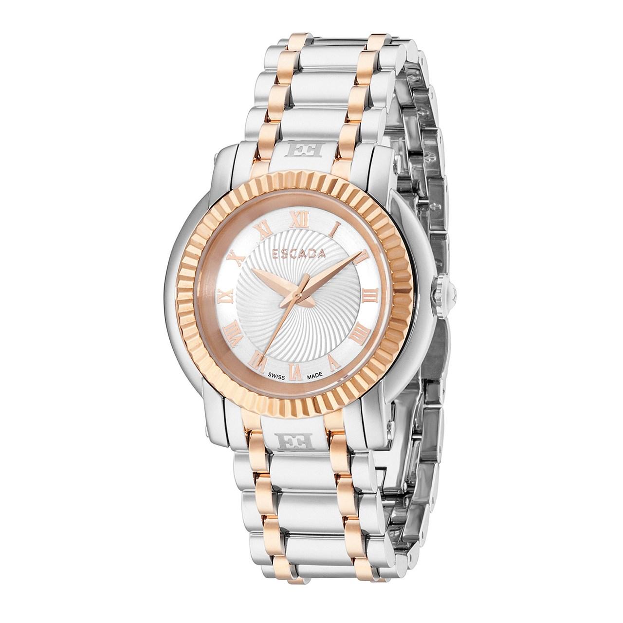 ساعت مچی عقربه ای زنانه اسکادا مدل EW4335045