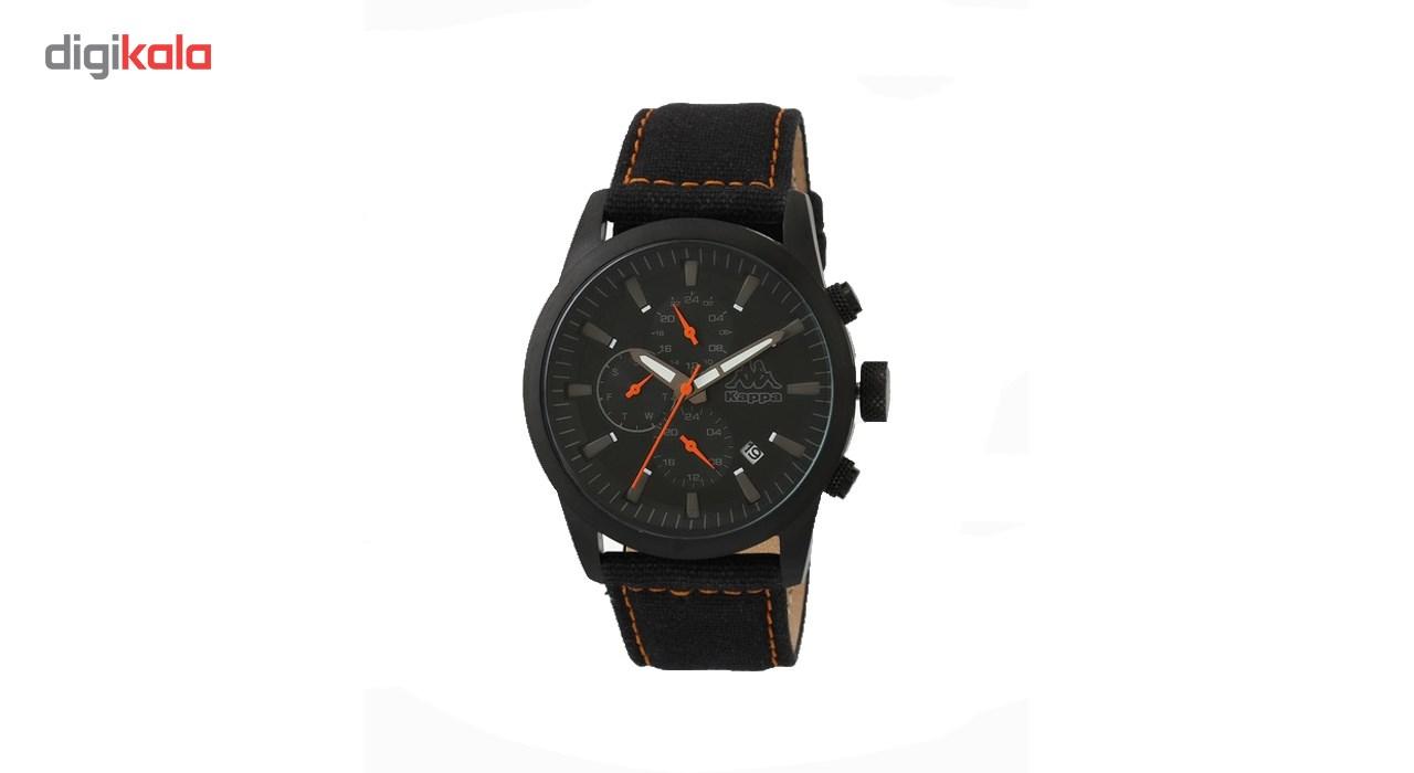 خرید ساعت مچی عقربه ای کاپا مدل 1428m-b