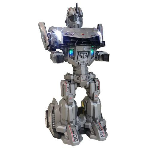 ماشین ربات شارژی مدل کنترل دار