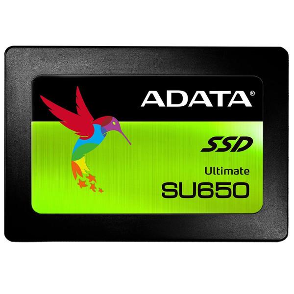 اس اس دی ای دیتا مدل SU650 ظرفیت 480 گیگابایت