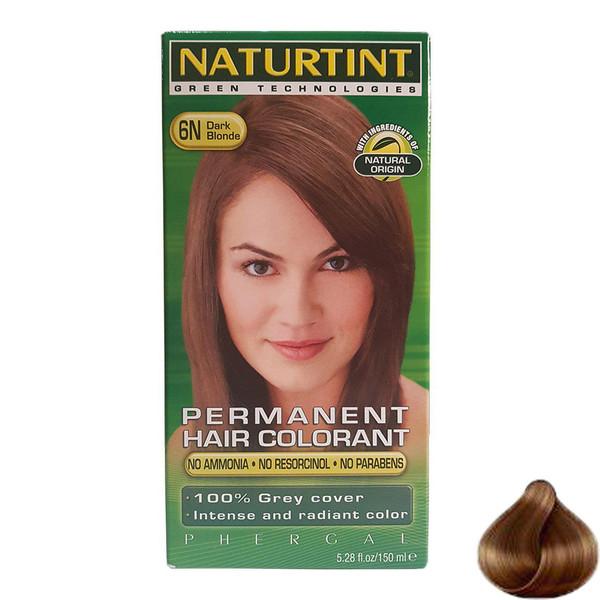 کیت رنگ مو ناتورتینت  شماره 6N