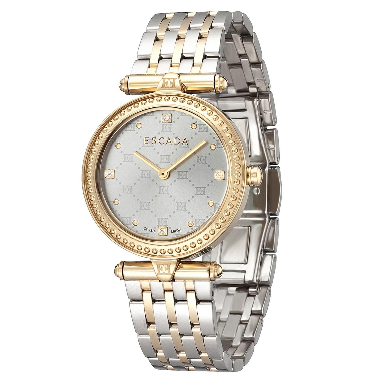 ساعت مچی عقربه ای زنانه اسکادا مدل EW3235044