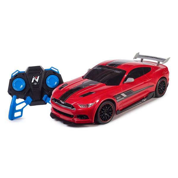 ماشین بازی کنترلی نیکو مدل Ford Mustang GT