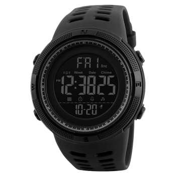 ساعت مچی عقربه ای مردانه اسکمی مدل S1251/Black