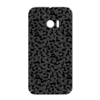 برچسب پوششی ماهوت مدل Silicon Texture مناسب برای گوشی  HTC 10