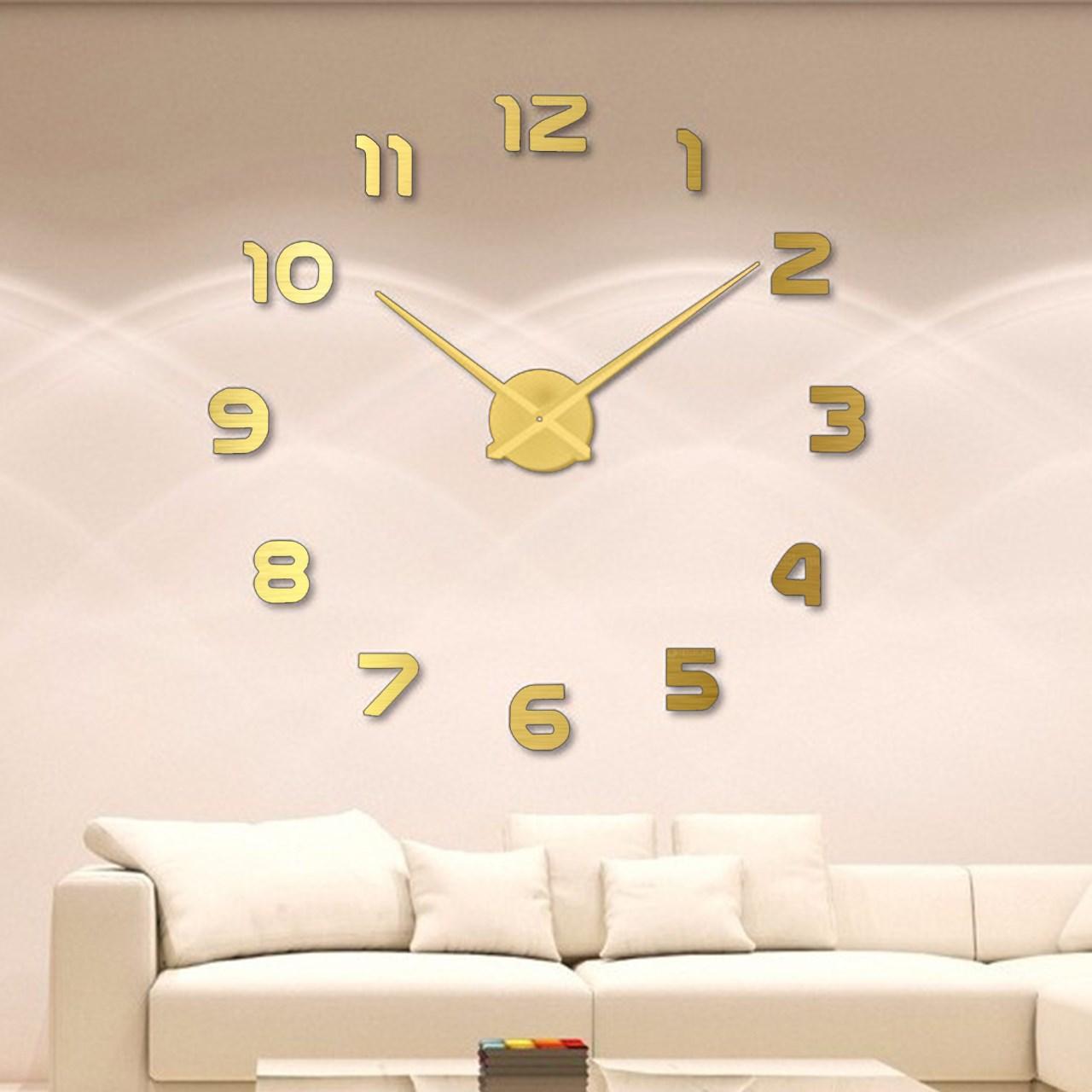 ساعت دیواری رویال ماروتی مدل MAT-6007 سایز بزرگ