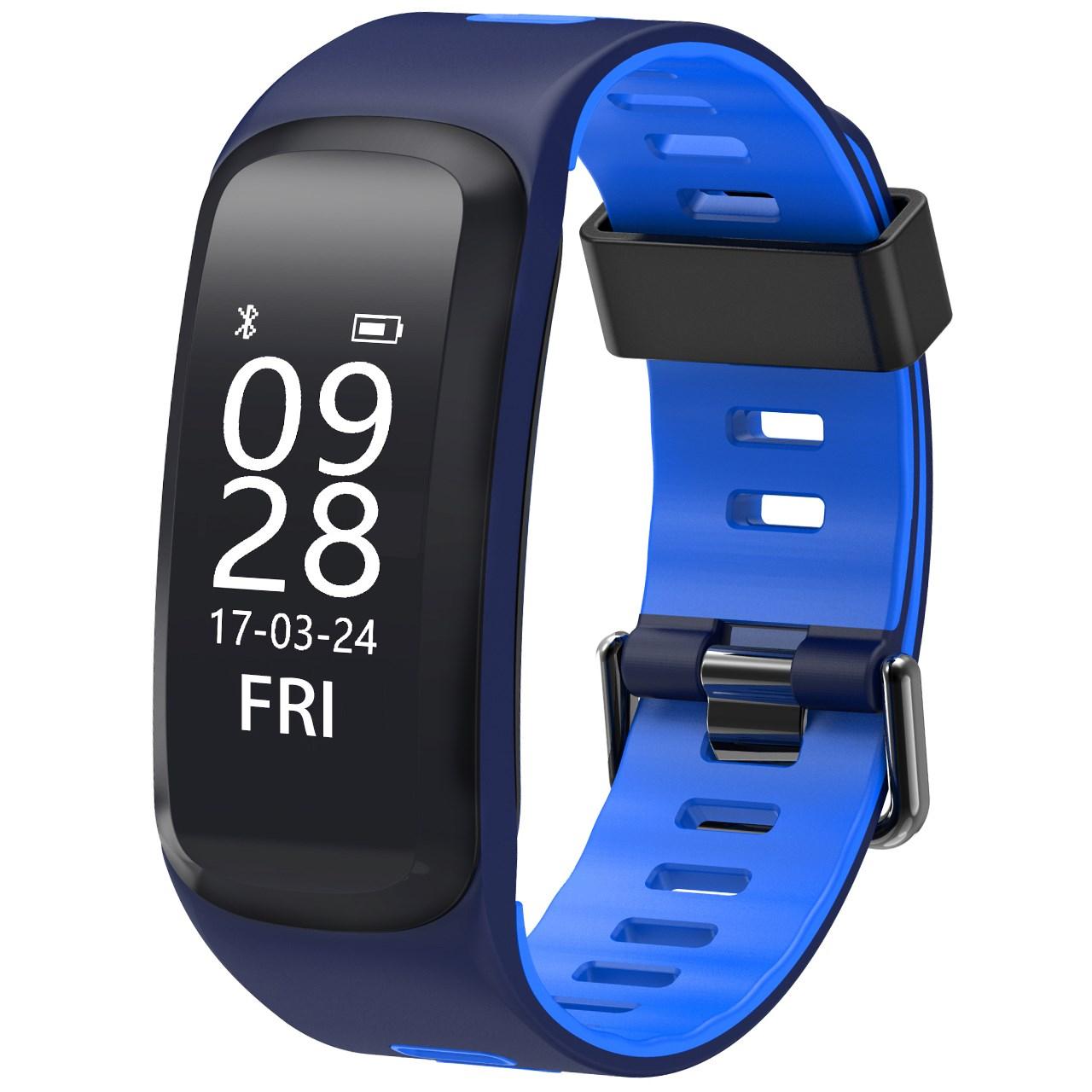 مچ بند هوشمند داتیس مدل  InFit DB-4 Blue