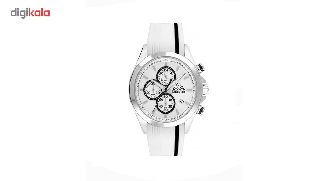 خرید ساعت مچی عقربه ای کاپا مدل 1410m-d