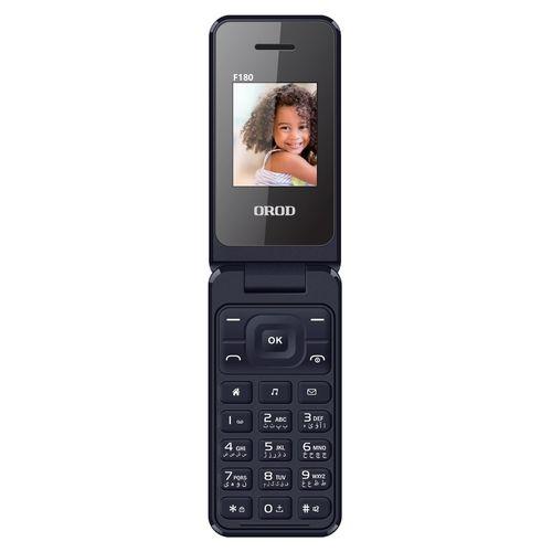 گوشی موبایل ارد مدل F180 دو سیم کارت