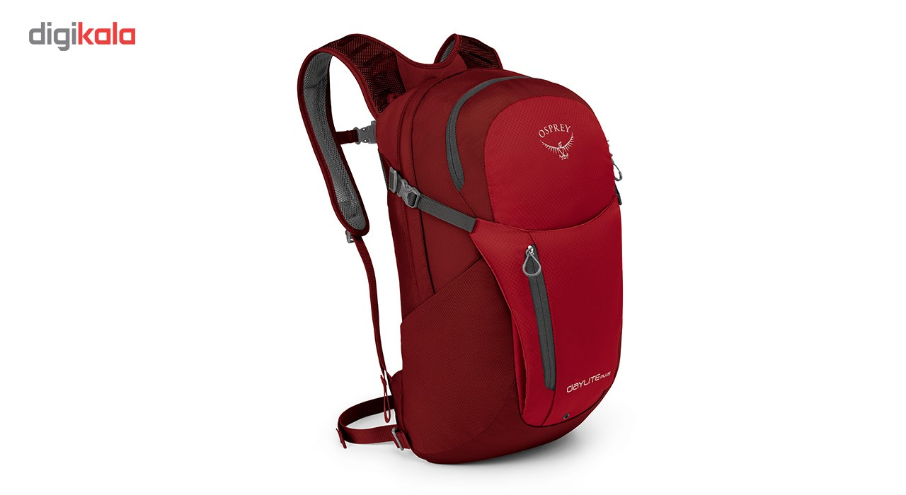 کوله پشتی آسپری مدل  Daylite Plus Real Red O/S