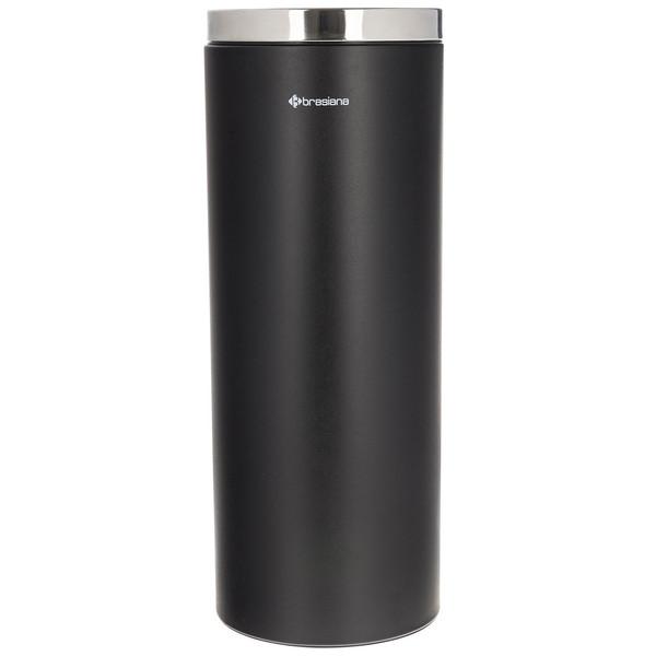 سطل زباله اداری براسیانا مدل BLB120 گنجایش 20 لیتر