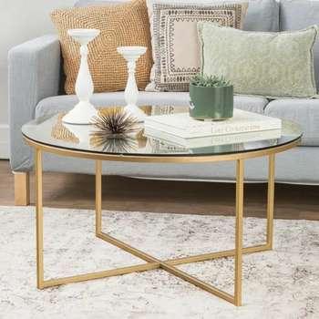 میز جلومبلی مدل Cyrus