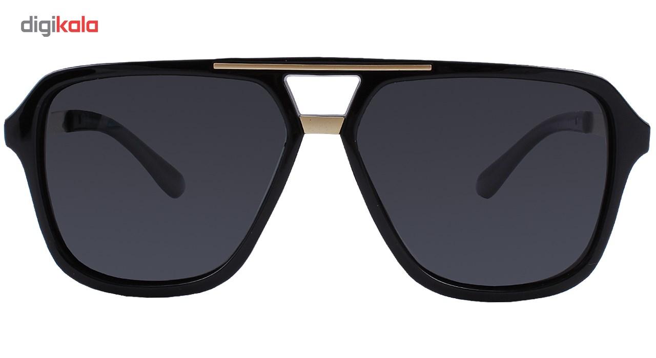 عینک آفتابی ری بی مدل 1188 BL
