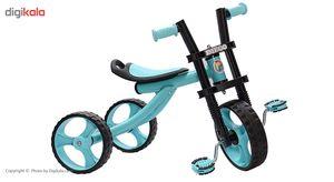 سه چرخه جی تویز مدل Digo  Gtoys Digo Tricycle