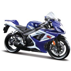 موتور بازی مایستو مدل SUZUKI GSX-R750
